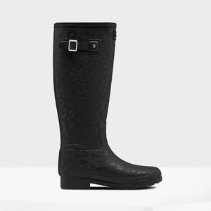 Hunter Original Insulated Refined Tall Rain Boots